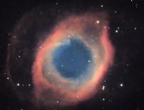 'Tanrının Gözü'nü Melikler Yaylası'nda fotoğrafladı