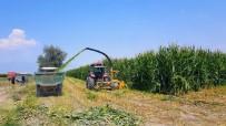 Tarımsal Sulama Projesi Çiftçinin Yüzünü Güldürüyor