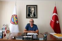 FİTRE - THK Mersin Şubesi Deri Toplamada Türkiye 3'Üncüsü Oldu
