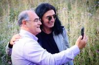 Ünlü Şarkıcı Murat Kekilli Açıklaması 'Trafik Ve Gürültüden Uzak, Yaylada Huzuru Buldum'