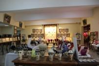 YAŞAR KARADENIZ - Vedat Tek Kültür Merkezinde Karma Sergi Açıldı