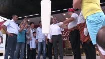 Yalova'da Bir Ton Dondurma Dağıtıldı