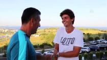 ÖZEL DERS - Yankı Erel'in Hedefi Wimbledon Tekler Şampiyonluğu