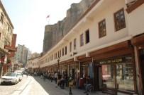 7 Bin Yıllık Şehir Bitlis, Tarihi Dokusuna Kavuşuyor