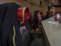 Adil Öksüz'ü serbest bırakan hakim hakkında flaş karar