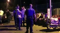 ÇOCUK HASTANESİ - Adıyaman'da Trafik Kazası Açıklaması 4 Yaralı