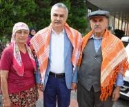 MUSTAFA SAVAŞ - AK Parti'li Mustafa Savaş'ın 30 Ağustos Zafer Bayramı Mesajı
