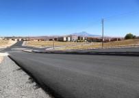 Aksaray'da Yeni Yollar Açılıyor