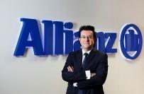 TERMAL KAMERA - Allianz Türkiye'den 'Sanal Risk Analizi'