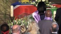 TAZMİNAT ÖDEMESİ - Almanya, Herero Ve Namaların Kemiklerini Teslim Etti
