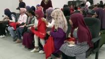 MEHMET DEMIR - Bakan Kasapoğlu'dan Diyarbakırlı Gençlere Milli Forma