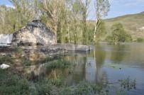 BARAJ GÖLÜ - Baraj Gölü Yaban Hayatına Ev Sahipliği Yapıyor
