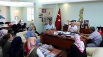 Başkan Balta, 'Yık Yap Olmasın Diye Kalıcı Çözümler Üretiyoruz'