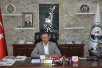 Başkan Köksoy'dan 30 Ağustos Zafer Bayramı Mesajı