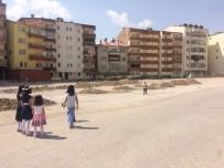 Bayburt'ta Çocuk Parkı İçin İmza Kampanyası Düzenlendi