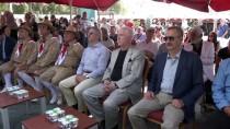GALATASARAY MEYDANI - Beyoğlu'nda 'Antika Festivali'