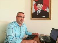 BÜYÜKBAŞ HAYVANLAR - CHP Efeler İlçe Başkanı Altıntaş'tan Posacı'ya 'Şarbon' Sorusu