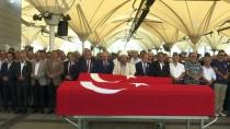 ÖZGÜR ÖZEL - CHP Genel Müdürü Karakoç'un Acı Günü