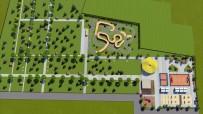 GENÇLIK PARKı - Çorlu'da Yapılacak Semt Parkına Survivor Parkuru Kurulacak