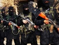 KERKÜK - DEAŞ'ın Irak'taki 'Ölüm Üçgeni' endişe veriyor