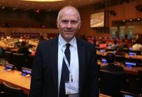 GENÇ LİDERLER - Ebebek'ten Birleşmiş Milletler Çıkarması
