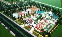 BOWLING - Erciş'in Çılgın Projesi Hayata Geçiriliyor
