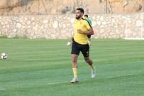 JOKER - Evkur Yeni Malatyaspor'da Futbolcular İddialı