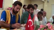 DENİZ FENERİ - FETÖ'nün Afrika'daki Eski Üssü Türklerin Buluşma Noktası Oldu