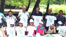 YASIN ÖZTÜRK - 'Fındık Bahane Çocuklar Şahane' Projesi