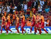 SHAKHTAR DONETSK - Galatasaray'ın rakipleri belli oluyor
