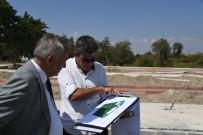 Isparta Belediyesi 10 Park Yapımına Birden Başladı