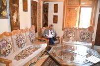 Isparta Belediyesi'nin Yaptığı Müzeler Yıllık 55-60 Bin Ziyaretçi Alıyor