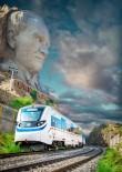 ŞIRINYER - İZBAN Kurulduğu Günden İtibaren 500 Milyondan Fazla Yolcu Taşıdı