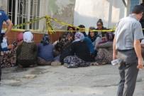 DEMIRCILIK - İzmir'de Acı Olay