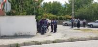 SİLAHLI KAVGA - Kastamonu'da 2 Kişiyi Öldüren Cinayet Zanlısı Teslim Oldu