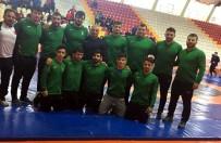 TAHA AKGÜL - Kayseri Şeker Güreşçileri Süper Lig Müsabakalarına Katılıyor