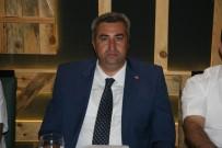 GELECEĞİN MESLEKLERİ - Kilis'te İstihdamı Arttırma Çalışmaları