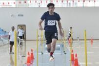 KMÜ'de Özel Yetenek Sınavları Tamamlandı