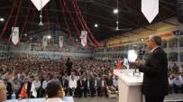 PANCAR EKİCİLERİ KOOPERATİFİ - Konya Pancar Ekicileri Kooperatifi Genel Kurulu Yapıldı