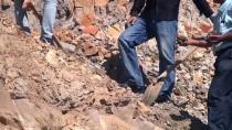 Köylülerin Yıllardır Yaktığı Madde 'Doğal Kehribar' Çıktı