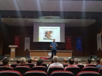 Mardin'de Sürücülere İlk Yardım Eğitimi