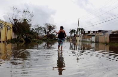 Maria Kasırgasının Bilançosu Yükseldi Açıklaması 2 Bin 975 Ölü