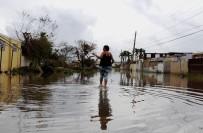 GEORGE WASHINGTON - Maria Kasırgasının Bilançosu Yükseldi Açıklaması 2 Bin 975 Ölü