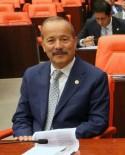 Milletvekili Taytak'tan Uyuşturucu Açıklaması