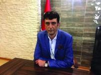 TÜRK BİRLİĞİ - MMO Kayseri Şube Başkanı Aksoy Açıklaması 'Türk Devletini Bölmeye Kimsenin Gücü Yetmez'