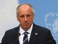 Muharrem İnce'den Kılıçdaroğlu'na: 'Yalancı'