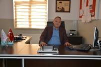 Necmi Muammer Ortaokulu'nun Projesi Onaylandı