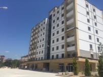 GECEKONDU - Osmaneli Belediyesi TOKİ Konutlarını Ev Sahiplerine Teslim Ediyor