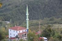 (Özel) Gurbetçi Vatandaş, Köyündeki İki Camiye Minare Yaptırdı