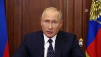 EMEKLİLİK YAŞI - Putin kadınların emeklilik yaşını düşürdü